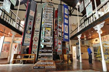 District 6 - Musée