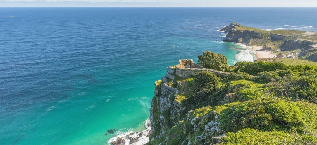 Cap de bonne esperance - Cape Town