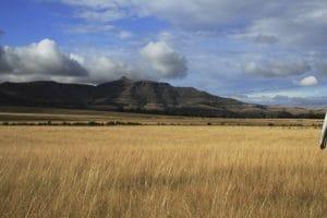 Les randonnées en Afrique du Sud : Freestate