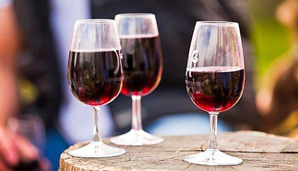 Le pinotage, vin d'Afrique du sud exclusivement