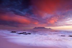Circuit Afrique du sud - Table mountain