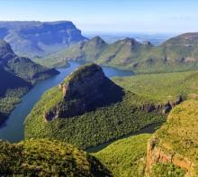 Circuit Afrique du sud - Blyde