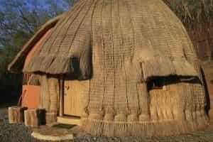 Circuit Afrique du sud - Hutte traditionnelle Swazi