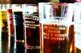 Les bières en Afrique du Sud à déguster pendant votre voyage