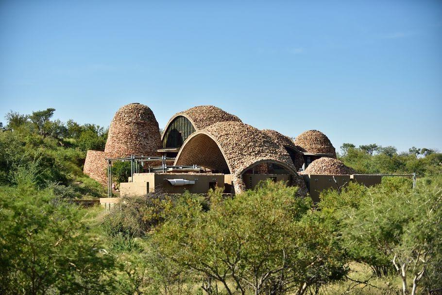 mapungubwe site classé à l'Unesco en Afrique du Sud