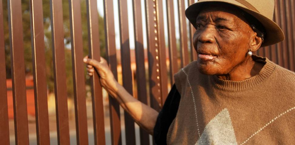 Star du Jazz sud africain, Thandi klaasen