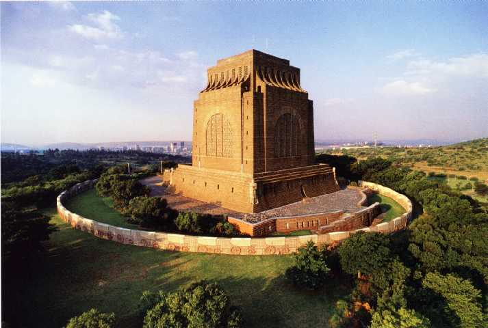 voortrekker-monument-pretoria-afrique-du-sud-decouverte