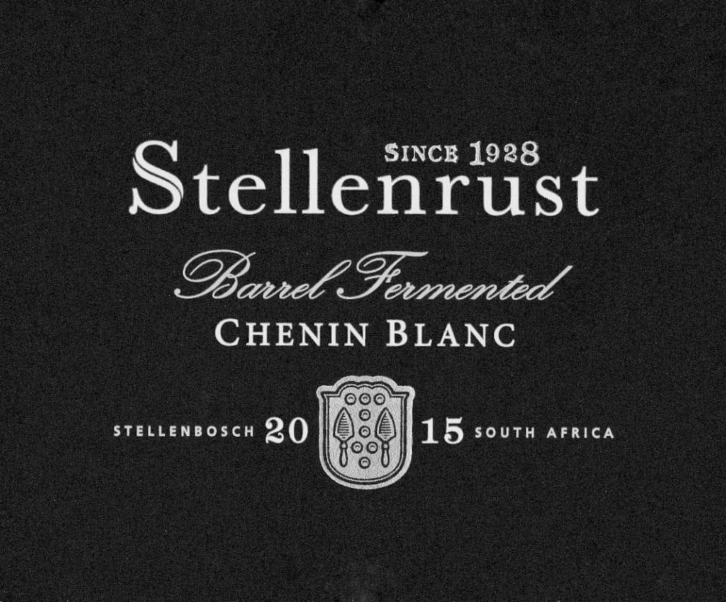 vins-stellenrust-barrel-fermented-chenin-blanc-2015-afrique-du-sud-decouverte