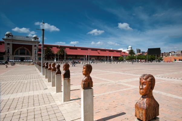 museum-africa-statues-afrique-du-sud-decouverte