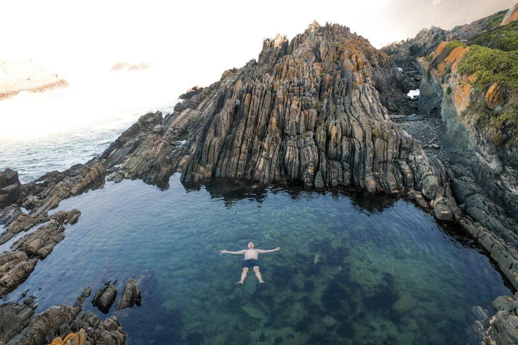 otter-trail-baignade-afrique-du-sud-decouverte