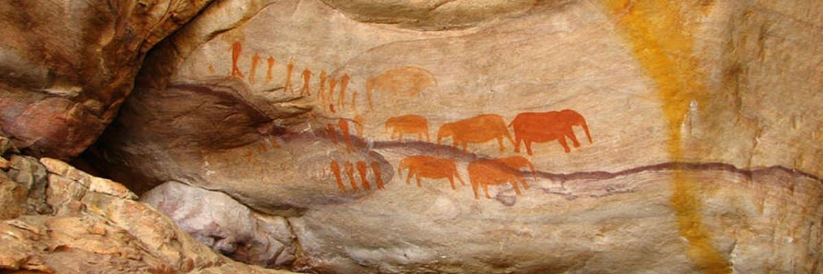grottes-peintures-rupestres-san-afrique-du-sud-decouverte