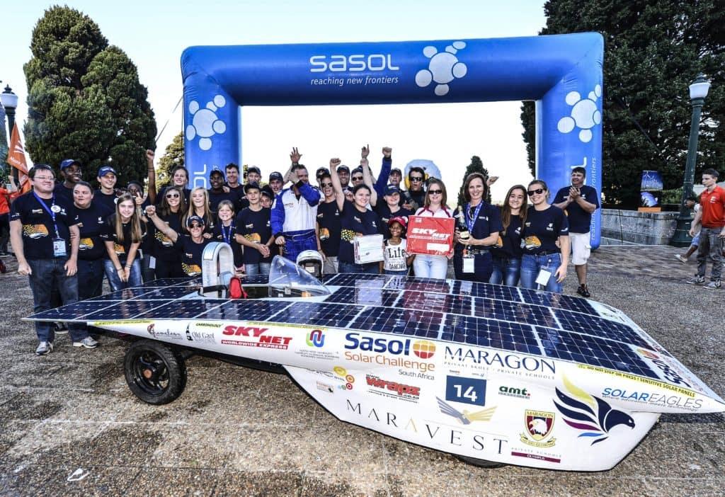 sasol-solar-challenge-voiture-afrique-du-sud-decouverte