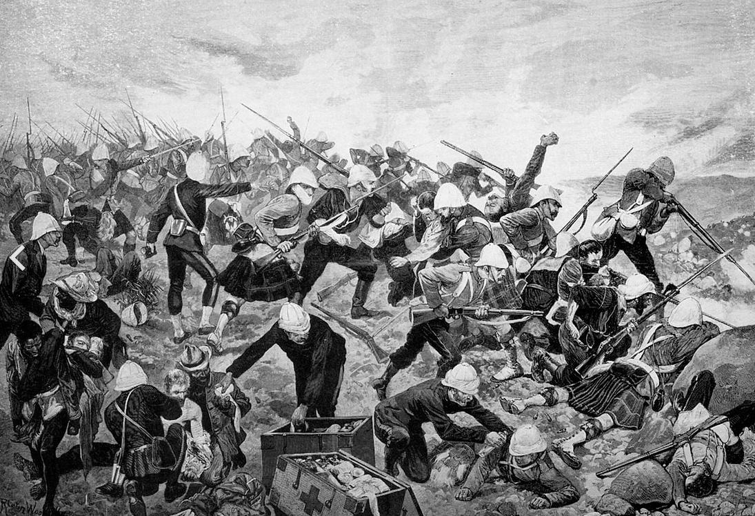 guerre-anglo-boer-afrique-du-sud-decouverte