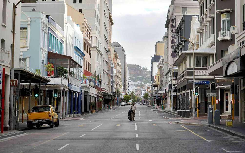 covid-19-rue-vide-afrique-du-sud-decouverte