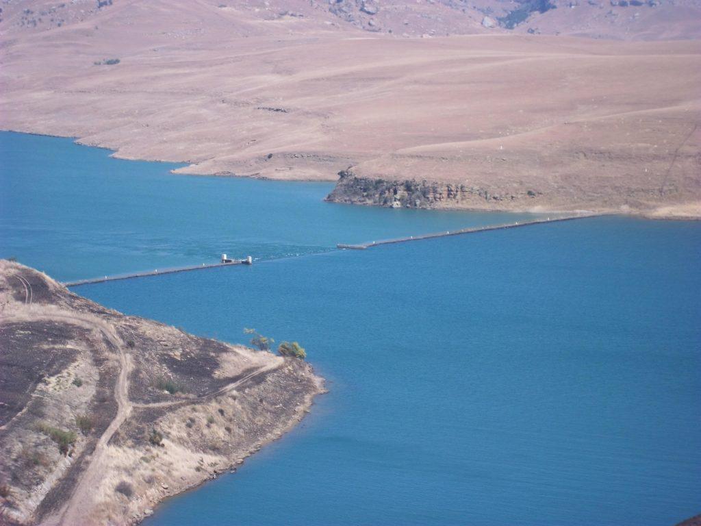 barrage-de-sterkfontein-afrique-du-sud-decouverte