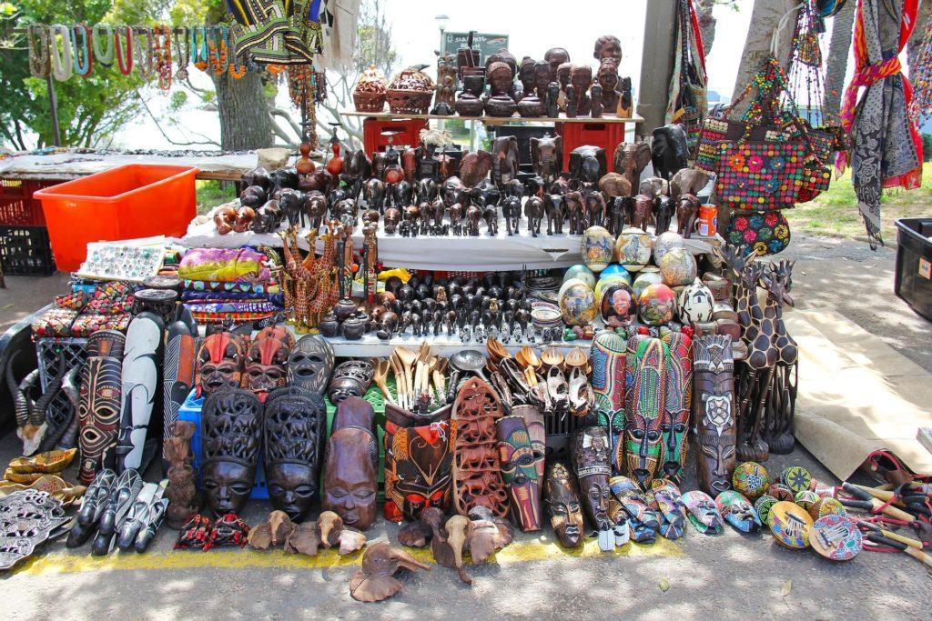 shopping-artisannat-sudáfrica